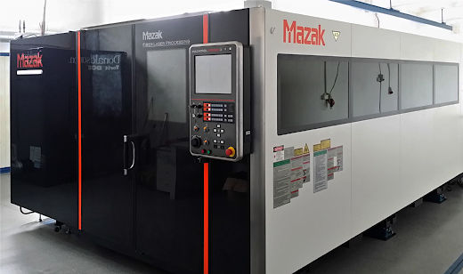 MAZAK Optiflex